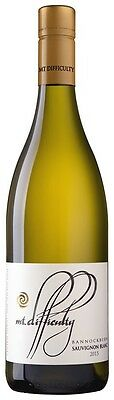Mt Difficulty Sauvignon Blanc 2015 (12 x 750mL), New Zealand