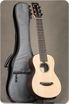 Cordoba Mini-R Compact Travel Nylon String Acoustic Guitar  - NEW with Gig Bag