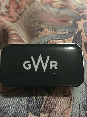 Gwr Great Western Railway Collectable Mint Tin