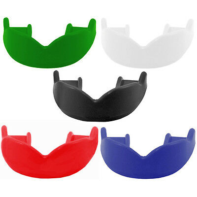 Damage Control High Impact Boil-N-Bite Mouthguard - Solid Colors