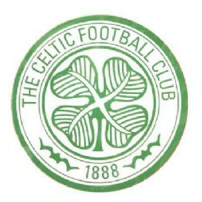 CELTIC FOOTBALL CLUB MOUSE MAT - OFFICIAL  CLUB MERCHANDISE - NEW with tags