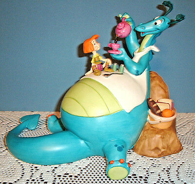 WDCC THE RELUCTANT DRAGON The More The Merrier w/Orig. Box & COA, LE