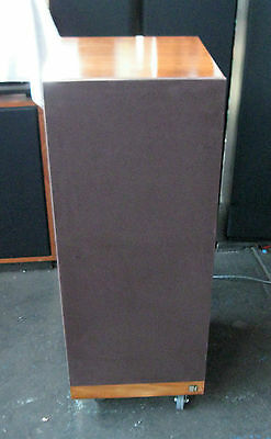 Kef Cantata speakers, suit collector, re-furbished