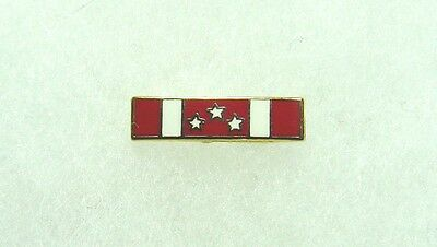 Philippine Defense Medal, lapel pin