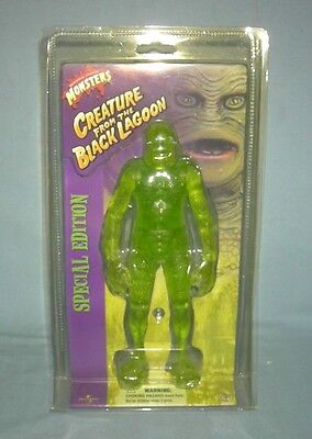 Sideshow Creature From The Black Lagoon Special Edition Figure MIP 2001