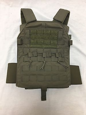 Eagle Industries MMAC Low Vis Plate Carrier Ranger Green JPC LBT6094 Medium