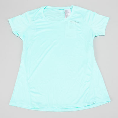 Pearl Izumi Women's Fly SS Active Shirt LARGE