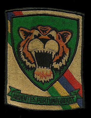 USAF 366th Tactical Fighter Wing Vietnam Patch S-24