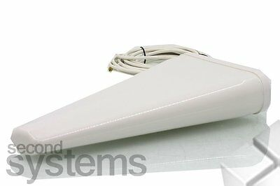 i.norys 2x LTE Antennes directionnelles MIMO- 800/1800/2600Mhz 20dbi inclus