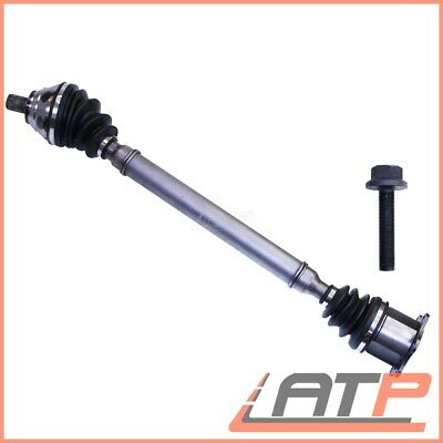Audi Seat Skoda Vw 1X Drive Shaft Front Right 32027820