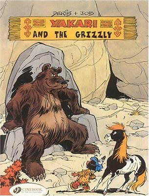 Yakari and the Grizzly,  | Paperback Book | 9781905460168 | NEW