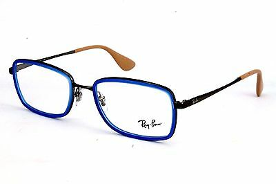 Ray Ban Brille / Eye-glasses  RB6336 2620 53[]18 140  / A4