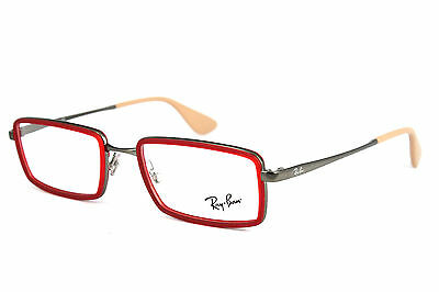 Ray Ban Brille / Eye-glasses  RB6337 2856 51[]18 140  / A13