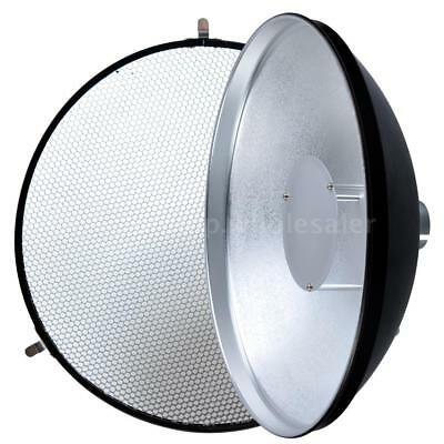 Godox AD-S3 Beauty Dish with Grid for Camera WITSTRO Speedlite Flash AD180 AD360