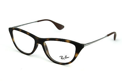 Ray Ban Brille / Eye-glasses  RB7042 5365 52[]14 140  / A2