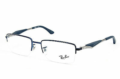 Ray Ban Brille / Eye-glasses  RB6285 2510 53[]18 140  / A2