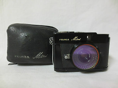 Fujica Mini Kamera Fujinar 2.8/25mm