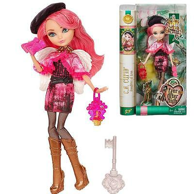 Ever After High Bambola - Foresta Incantata C.A. Cupid