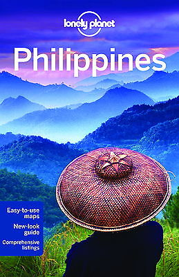Philippines Phillipines  Lonely Planet Travel Guide