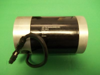 Tennant 612876 Replacement Motor (12v-612843) for 1520 & 1530 Extractor