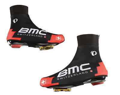 Pearl Izumi BMC Racing Team Edition Thermal Shoe Cover - Small - 213858
