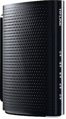 TP-Link DOCSIS 3.0 (16x4) High Speed Cable Modem (TC-7620)