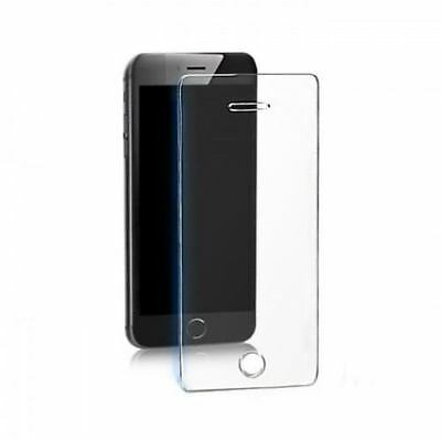 Qoltec 51341 -  Premium Tempered Glass Screen Protector for Huawei Y6