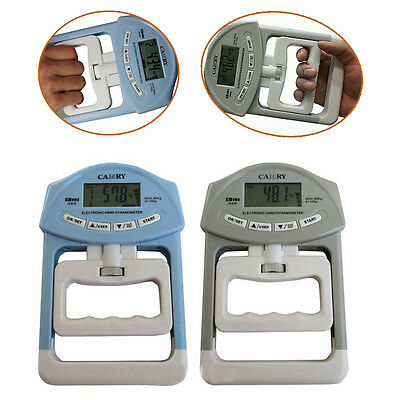 Sale Fitness Power Strength Dynamometer Measurement Electronic Hand Grip er