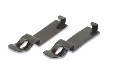 Peco N. ST-9 Power Connecting Clips. (N Gauge) (Model Railways)