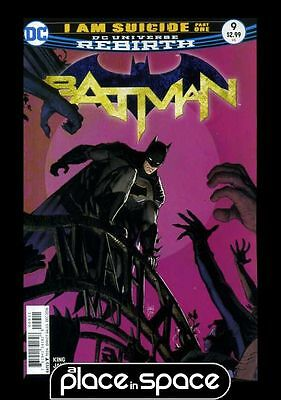 Batman, Vol. 3 #9A (Wk42)