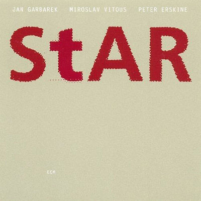 Jan Garbarek - Star [Vinyl LP] (LP) 042284964913