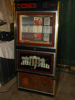 Sound Leisure statesman cd jukebox spares/repairs