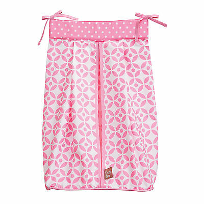 Trend Lab Lily - Diaper Stacker