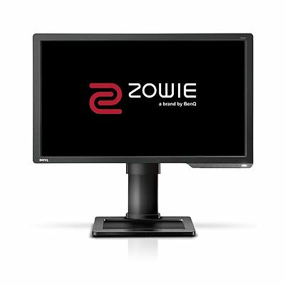 BenQ ZOWIE 24-Inch 1080p LED Full HD 144Hz Gaming Monitor, XL-Series (XL2411)