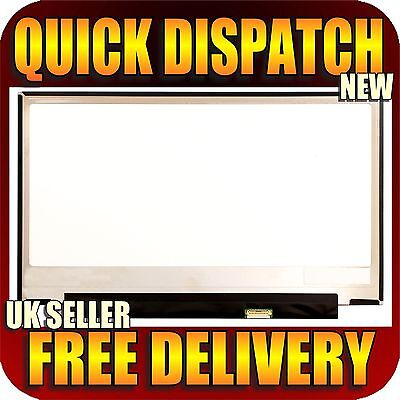 """Toshiba CB30-B-104 CHROMEBOOK 2 Replacement Laptop Screen 13.3"""" LED LCD Display"""