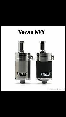 YOCAN NYX wax atomizer Stainless Steel
