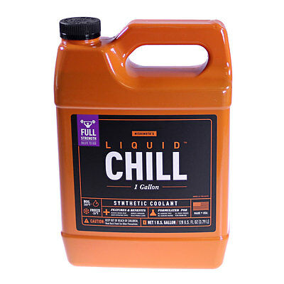Mishimoto MMRA-LC-5050F Mustang Synthetic Coolant Pre-Mixed 1 Gallon