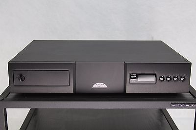 Naim CDX2 cd player with remote control, boxed, VGC SN198302