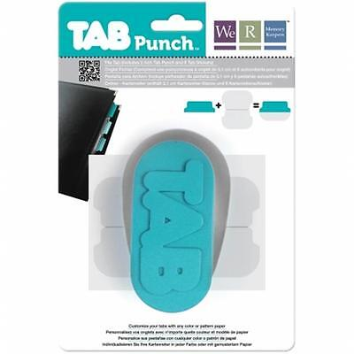 Tab Punch-File, 2''