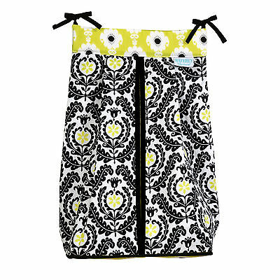 Trend Lab Waverly Rise And Shine - Diaper Stacker