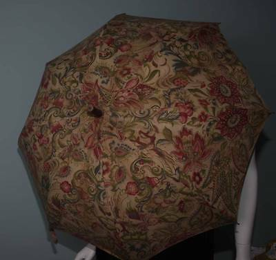 Antique Edwardian Ladies Umbrella The Armstrong (3907)