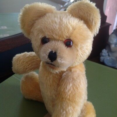 Vintage collectable teddy bear Fetchner