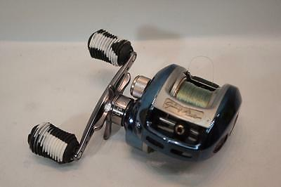 Johnny Morris JME10HA Elite Series DBS High Speed Fishing Reel