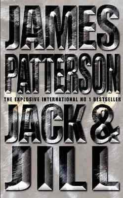 Good - Jack and Jill - James Patterson - 0006493122
