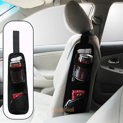 Car Auto Multi-use Side Pocket/Seat Storage Collector Hanging Bag Interior Pouch