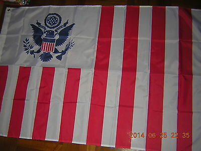100% NEW reproduced Flag of United States US USA Customs Service Ensign 3X5ft