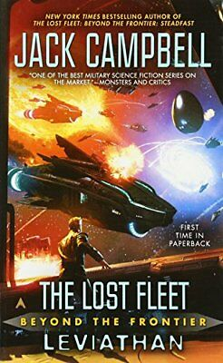 The Lost Fleet Beyond the Frontier: The Lost Fleet: Beyond the Frontier: Leviath