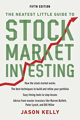 The Neatest Little Guide to Stock Market Investing: 2013 Edition-Jason Kelly