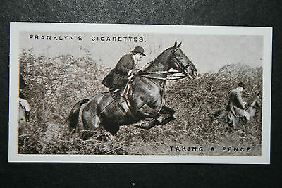 South and West Wilts Foxhounds    Vintage  Photo Card  VGC / EXC