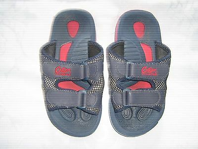 Cotton Traders Child's Flip Flops / Beach Sandals Size Uk 5 / Eu 38